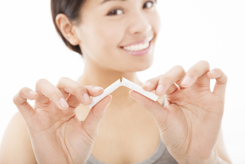smoking and poor oral health