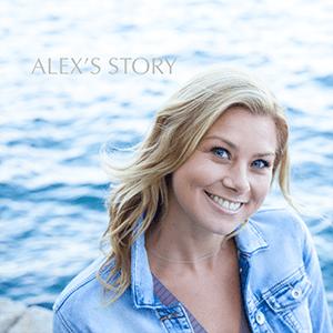 Alex`s Story