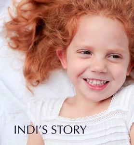 Indi's Story