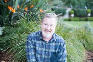 Tom's Case Study