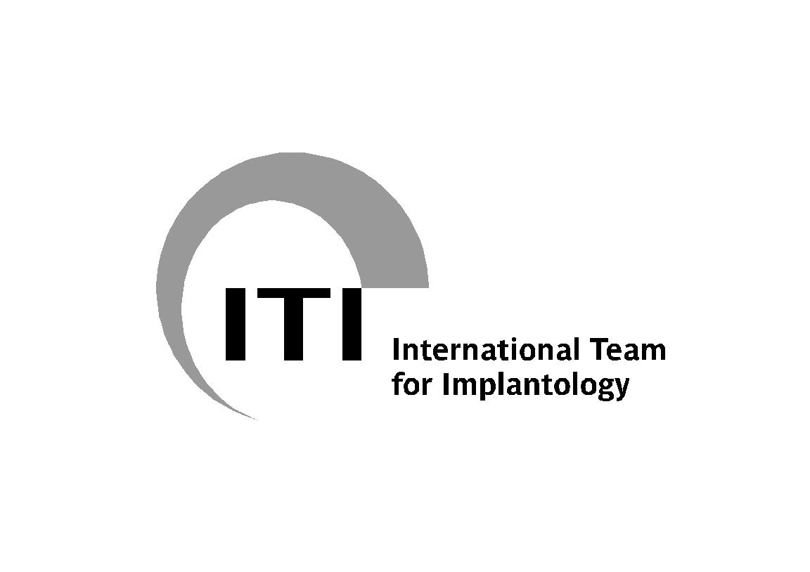 international team for implantology logo