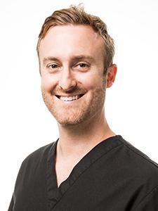 Dr. James Cooke