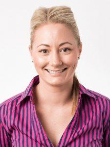 Jenna Hickey
